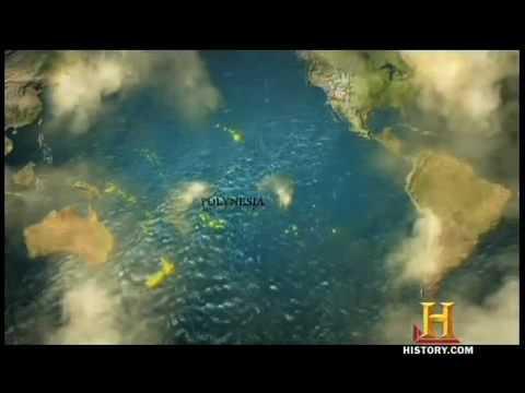 Polynesian Discovery Part I