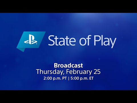 State of Play | February 25, 2021 [ENGLISH]