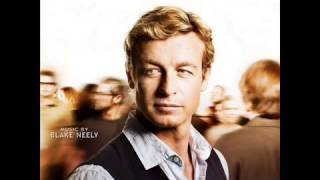 Rain by Blake Neely - The Mentalist - song for kissing scene