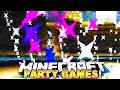 "Minecraft - PARTY GAMES! ""AM I HACKING?!"" #1 - w/ Preston & Kenny"