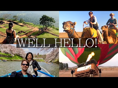 The Past, Present & Future of this Travel Vlogging Channel