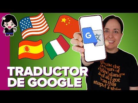 HABLA CUALQUIER IDIOMA Con El Traductor De Google | ChicaGeek