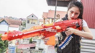 Nerf Guns War : Special Force SEAL TEAM Battle Dangerous Criminal groups 3