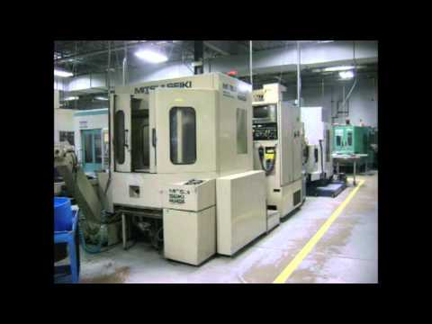 Used Machinery Sales LLC - Quality Used CNC Machine Tools Available