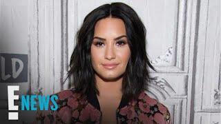 Demi Lovato's Sister Gives Update on Her Rehab Progress   E! News