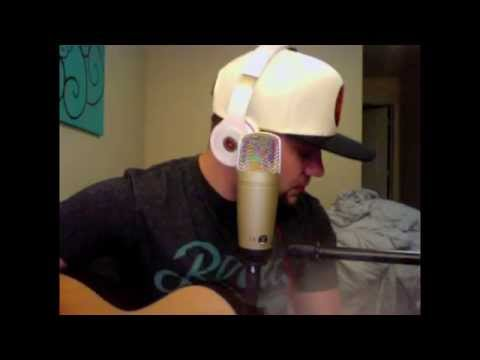 Sam Hunt - Cop Car  (Cover by Brody Ray)
