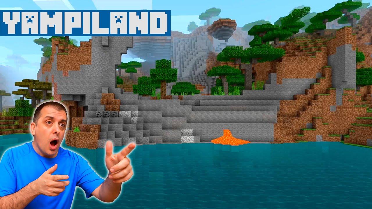 Download Voy de Excursión al Lago y SALE MAL :-D YAMPILAND
