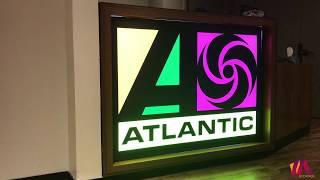 Atlantic Records Promo