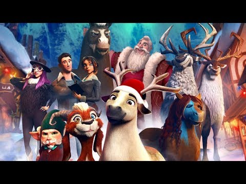 Elliot: The Littlest Reindeer Movie Trailer Mp3