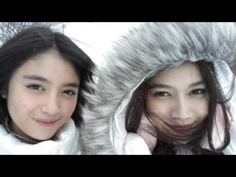 Melody Nurramdhani - Kimi wa Melody (off vocal) JKT