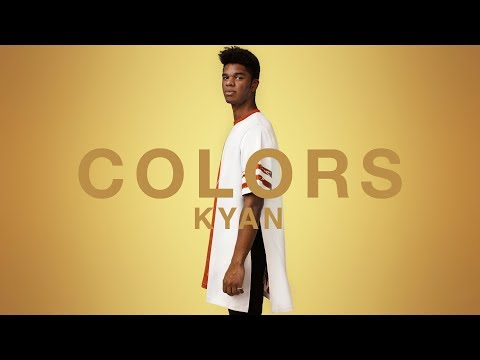 Kyan - Like Summer   A COLORS SHOW