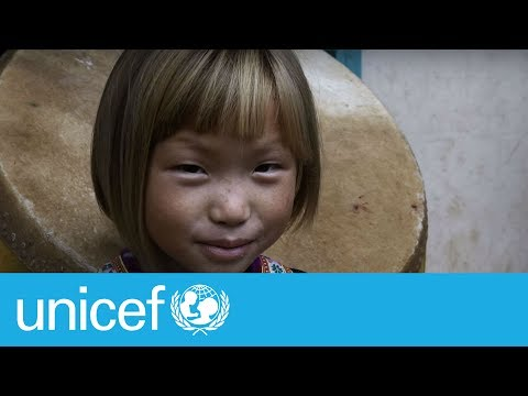 UNICEF | For Every Child (narrated By Queen Rania)