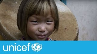 UNICEF   for every child (narrated by Queen Rania)