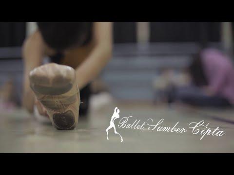 ballet sumber cipta - gelatik