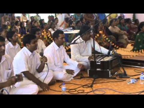 Amey Deshpandey Sings Hari Bhajan Bina Sukha Shanti Nahin
