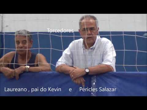 Ranking SJPinhais  Pedro Tusset   vs   Kevin Lino Oira