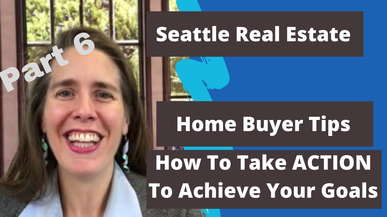 """Home Buyer Tips:  Moving From """"Online Shopping"""" to """"Ready To Buy"""" - Taking Action On Your Dream 6/6"""