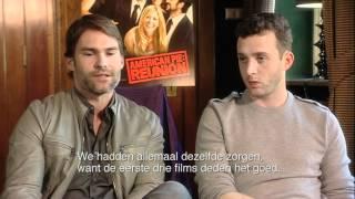 Interview American Pie: Reunion #1