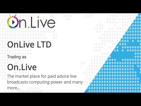 On.Live ICO Overview