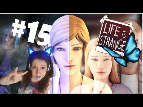 ogni tanto semplicemente non si può salvare tutti.. Life Is Strange #15