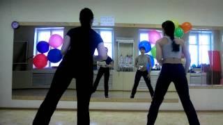 Курсы по подготовке инструкторов по фитнесу и аэробик