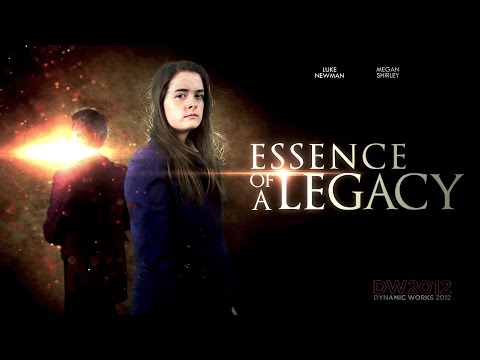 Doctor Who Film Series 4 Episode 1  Essence of a Legacy