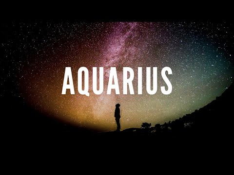 Aquarius | That's a considerable number of wands... 🔥