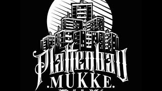 DK Denz & B-Rap - PLATTENBAU MUKKE [EP 2015]