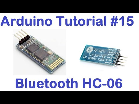Connecting to HC-06 on Arduino Issue #64 don