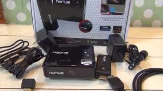 Nyrius Aries Prime Wireless HD Transmitter