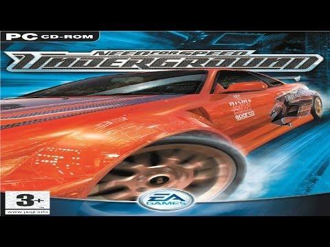BT  Kimosabe Need For Speed Underground OST HQ