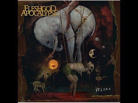 "Fleshgod Apocalypse debut new song ""Sugar"" off new album Veleno!"
