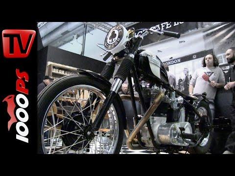 Ace Cafe Luzern | Swiss Moto 2015