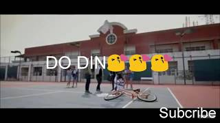Do Din by Sachin with love warning