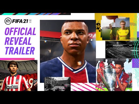 FIFA 21 | Official Reveal Trailer