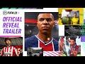 FIFA 21: confira trailer oficial e algumas novidades do game