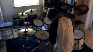 Three Days Grace - I Hate Everything About You - Drum cover by Robert Nilsson