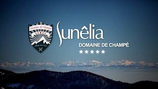 Sunêlia - Domaine de Champé | AutourDuDomaine