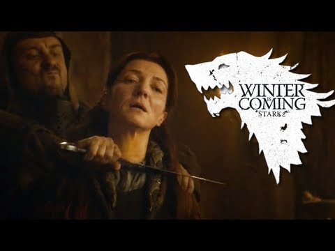 The Red Wedding Of Thrones Season 3 Episode 9 Review