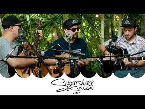 The Expanders Live Acoustic Session (Full) | Sugarshack Sessions