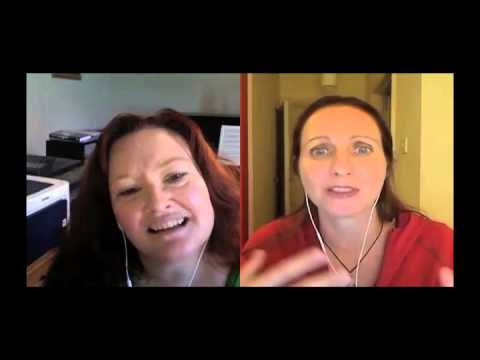 Interview with Joanna Penn: How to Live a Great Story as a  Authorpreneur