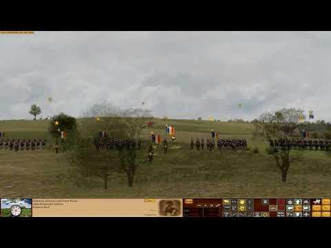 Scourge of War Waterloo - Episode 19 - Mont St. Jean: Sans Infantry