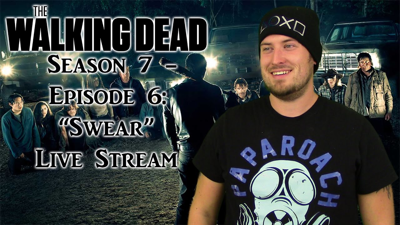 The Walking Dead Season 6 Stream