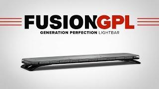 Feniex // Fusion GPL Full-Size Light Bar