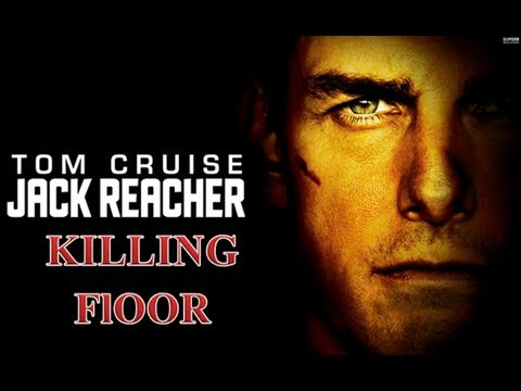 Beautiful Jack Reacher: Killing Floor (1998) Book Review!