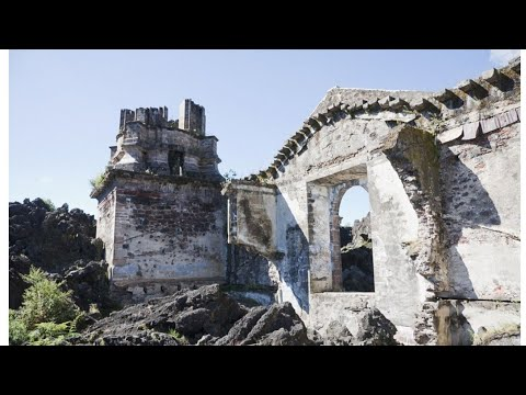 Breaking News: 4,000 Churches Destroy from Hurricane and Earthquake: Caribbean, Puerto Rico, Mexico