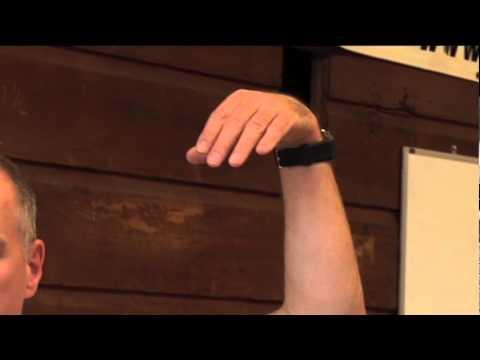 Fencing Basics - Foil Moves