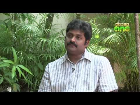 Actor Vijaya kumar in Morning Show as Guest