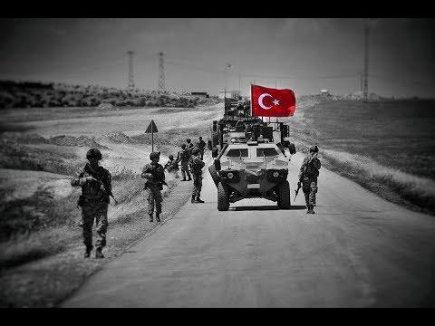 Brave Turkish Soldiers - Save Us