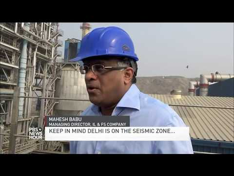 Waste to Energy plant Ghazipur : Solution to the towering landfills